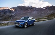 Audi presents the Audi Q5 Sportback