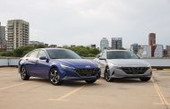 Hyundai rolls out all-new Elantra model in Middle East and Africa market