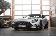 AMG GT Black Series by OPUS Automotive GmbH