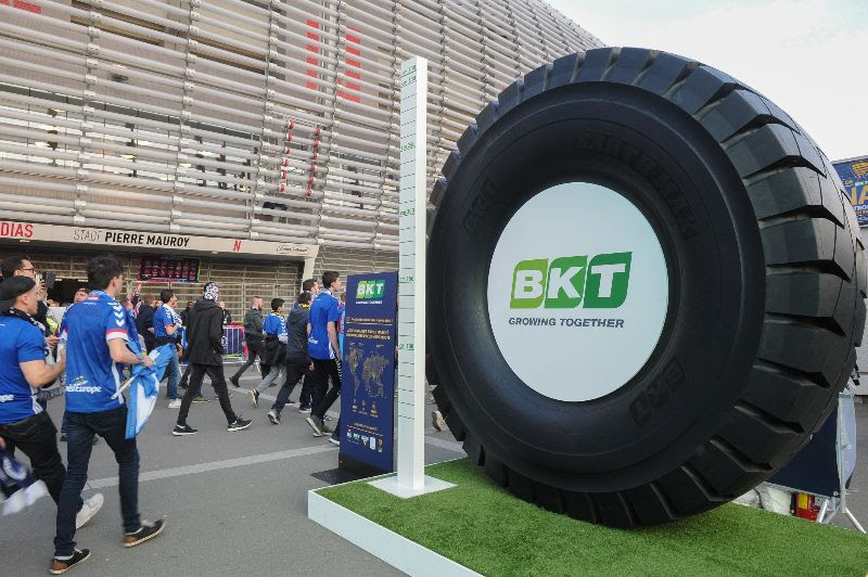 BKT Becomes Title Sponsor of Ligue 2