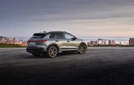 The 2022 Audi Q4 e-tron and Q4 Sportback e-tron