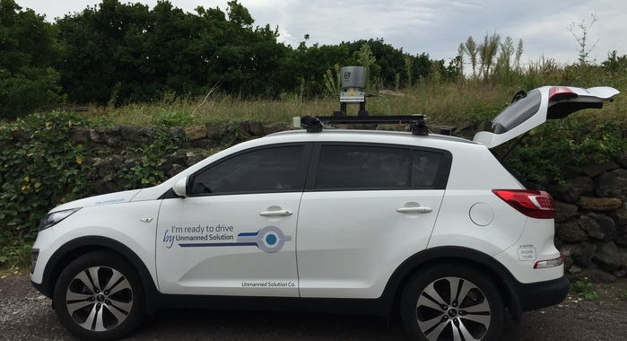 Velodyne LiDAR to Team up with UMS for Autonomous Vehicle Testing