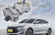 Vitesco Technologies Reveals Next Generation Electric Axle Drive