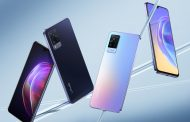 vivo introduces V21 5G with 44MP OIS front camera