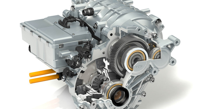 GKN Driveline to Debut eDrive Concept Tech at Shanghai Auto Show