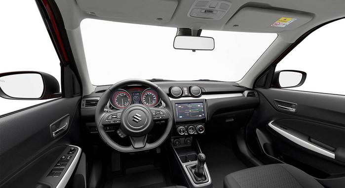Suzuki Bags Prestigious Award for Development of New Resin to be Used in Car Interiors
