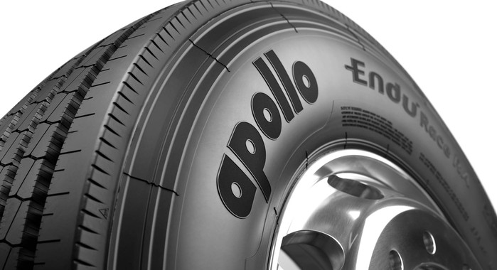 Apollo Takes to Online Route for Launch of Truck and Bus Radial Tires in Europe