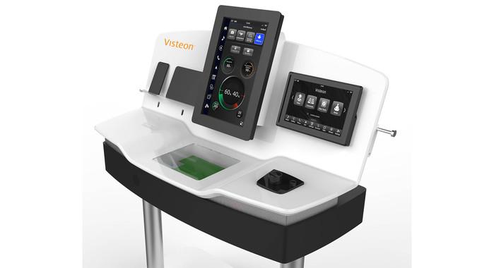 Visteon to Showcase Phoenix Next-gen Infotainment Platform at Auto Shanghai