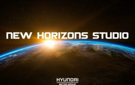 Hyundai Motor Group Announces New Horizons Studio to Develop Ultimate Mobility Vehicles