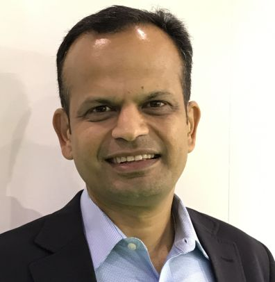 Nitin Mantri New CEO of Alliance Tire
